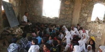 إرث الحرب الثقيل.. سرطان الحوثي ينهش في عظام التعليم