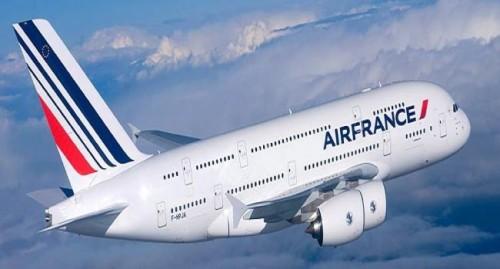 طائرة فرنسية تختفي عن الرادار قبل هبوطها إضطراريًا بإيران