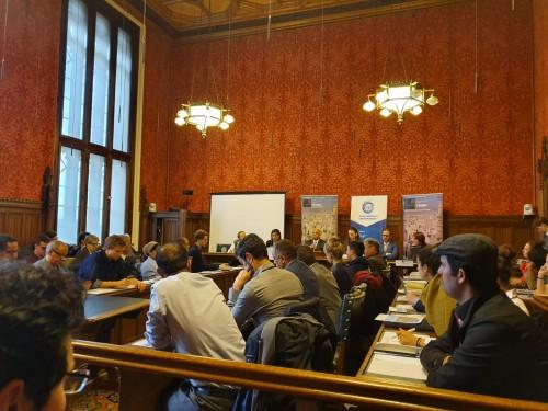 ندوة بمجلس العموم البريطاني لمناقشة استراتيجية الأمم المتحدة في اليمن