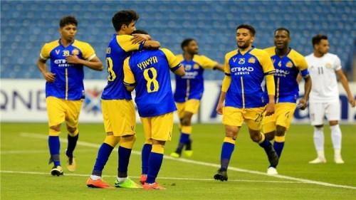 الاتحاد الآسيوي يرفض تظلم الزوراء العراقي على حكم مباراة النصر
