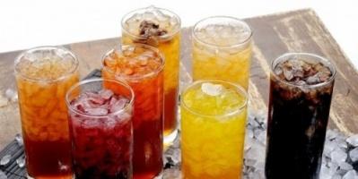تحذير: المشروبات الغازية على مائدة الإفطار قد تسبب الوفاة