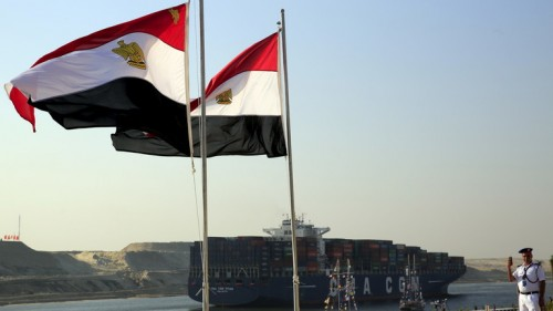حركة التجارة المصرية التركية ترتفع بنسبة 20%