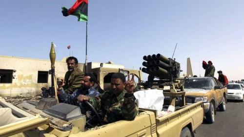 ليبيا.. الجيش يجهض محاولة مليشيات الوفاق لاستعادة سيطرته على مطار طرابلس