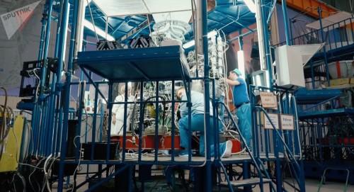 وكالة الفضاء الروسية تطور محطة لنقل التربة المجمدة إلى الأرض