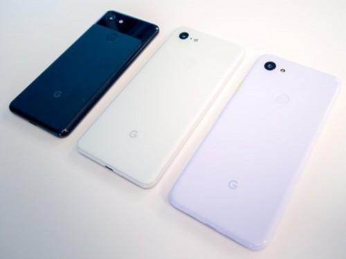 بأسعار متوسطة..جوجل تطرح هاتفي بيكسل 3A و3A XL بأسعار متوسطة