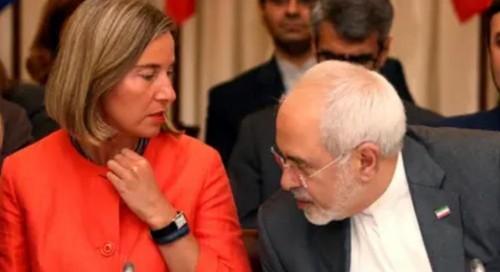 الاتحاد الأوروبي يدعو إيران للامتناع عن أي تصعيد