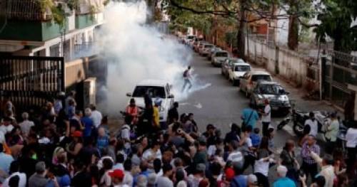 رئيس فنزويلا: نبذل قصارى جهدنا للتحرر من الدولار الأمريكي