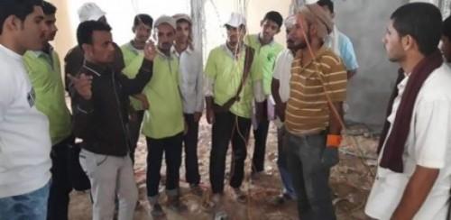 ارتفاع المستفيدين من دورات مركز الملك سلمان بشبوة إلى 245 شخصاً