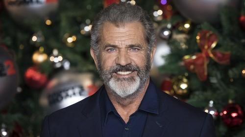 النجم ميل جيبسون يحضر لفيلم جديد عن شخصية سانتا كلوز