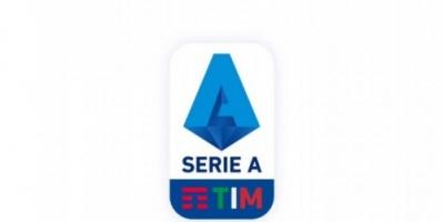 رابطة الدوري الإيطالي تكشف النقاب عن الشعار الجديد