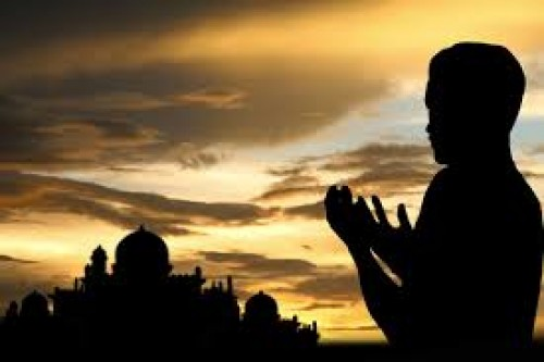 دعاء اليوم الرابع من رمضان المبارك