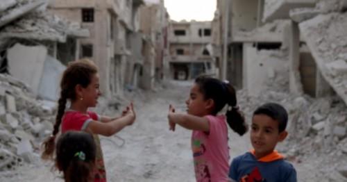 الصحة السورية تعد قائمة بخمسين طفلا ينتظرون العلاج في القرم الروسية