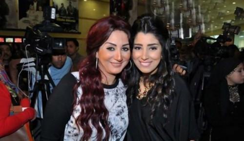 وفاء عامر توجه رسالة لشقيقتها.. تعرف عليها