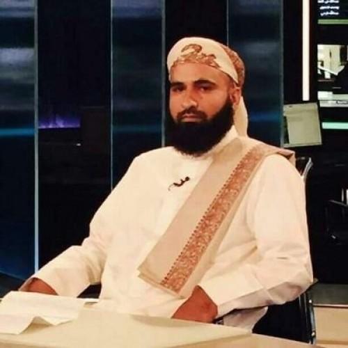 جمال بن عطاف يهاجم «إخوان» الشرعية في عدن بسبب تركيا