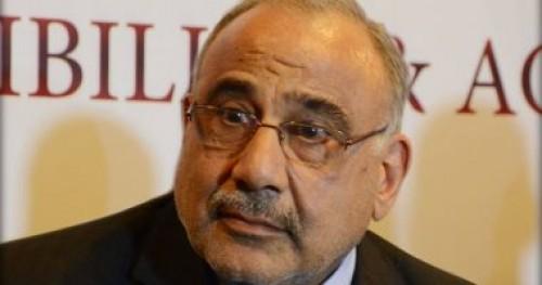 رئيس وزراء العراق: حريصون على إقامة علاقات عربيًا وإقليميًا ودوليًا