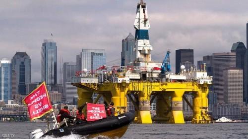 أسعار النفط تتعافى بعد تصريحات ترامب الخاصة بالرسوم الجمركية على واردات الصين