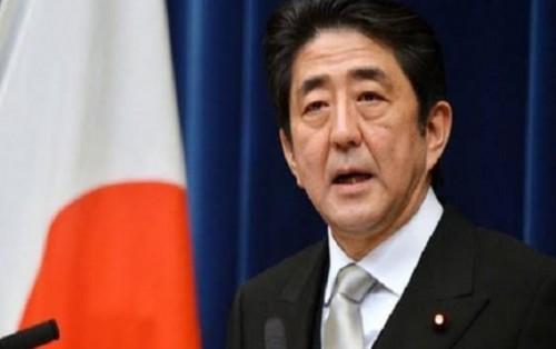 اليابان عن اختبار كوريا الشمالية الصاروخى: ينتهك قرارات الأمم المتحدة