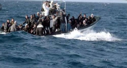 الهجرة الدولية: 50 قتيلا على الأقل إثر غرق مركب قبالة سواحل تونس
