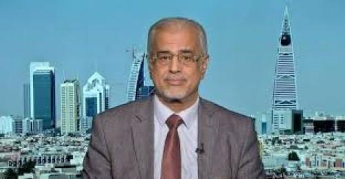 لقور يكشف هدف حملة الإخوان والحوثي على الإمارات