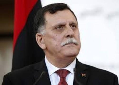 إعلامي: السراج يريد تحويل ليبيا لصومال جديد