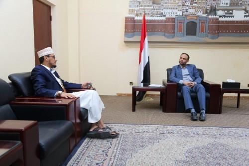 الإصلاح والحوثي.. من التحالف الأمني الخفي إلى السياسي المعلن (ملف)