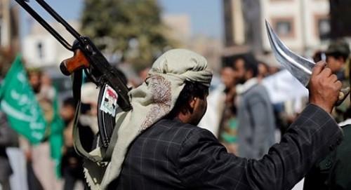 """الجبروت الحوثي يتفاقم.. """" زكاة رمضان """" في حرب المليشيات"""