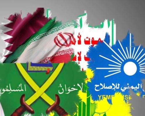 الحربي: هناك قاسم مشترك بين مستهدفي الإمارات والسعودية