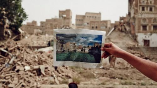 الحرب الحوثية في عامها الخامس.. صراعٌ بين الخير والشر