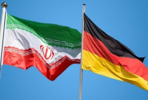 بسبب العقوبات الأمريكية.. انخفاض التجارة بين ألمانيا وإيران بنحو 50%