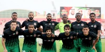 شباب الأهلي يفوز على النصر بثلاثية في الدوري الإماراتي