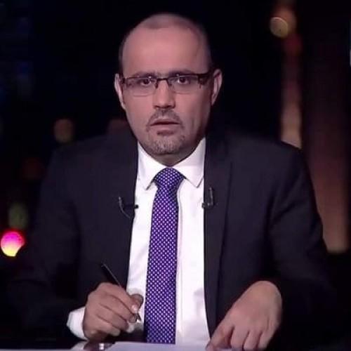 إسماعيل: نحن أمام مسرحية هزلية أبطالها المبعوث الأممي والحوثية وغياب الحكومة