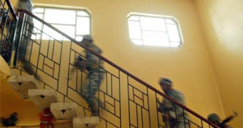 الداخلية العراقية تعثر على 17 صاروخًا و6 قذائف بكركوك