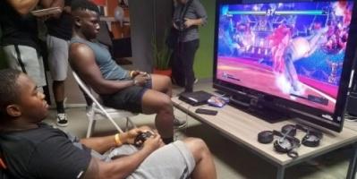 دراسة حديثة: 65 % من الأمريكيين يمارسون ألعابا إلكترونية