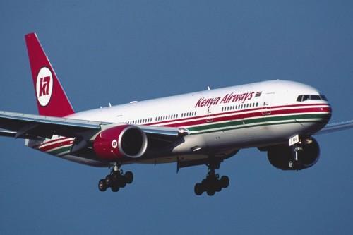تعليق صومالي على قرار وقف رحلات كينيا الجوية إلى أرضها