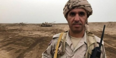 """متحدث """" طارق صالح """" : انسحاب الحوثي من موانئ الحديدة خطوة أولى لاتفاق السويد"""