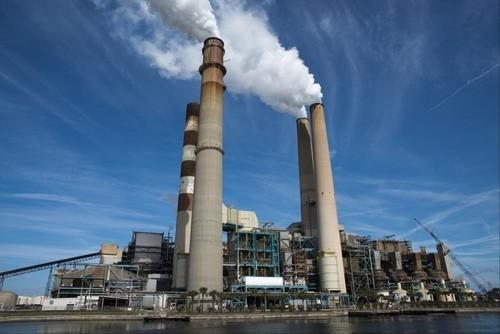 بحلول 2020.. نيويورك توقف محطات الكهرباء التي تعمل بالفحم