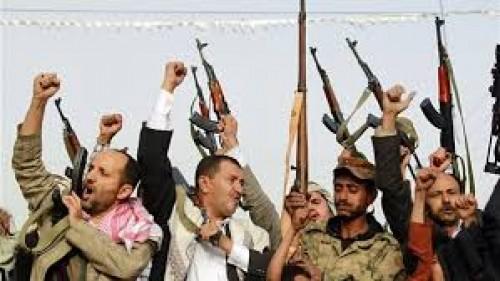 صحفي: إخوان اليمن يخدمون الحوثي وإيران وقطر