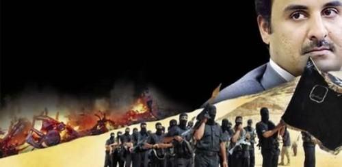اتهامات موثقة.. قطر تستنزف موارد اليمن وتُموِّل التحالف الحوثي - الإخواني