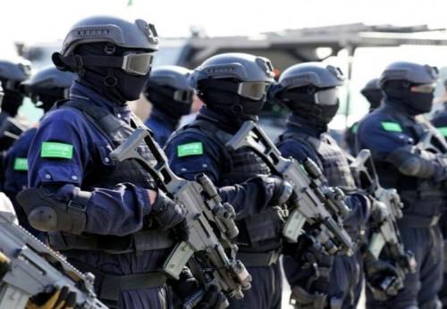 السعودية تضبط 8 عناصر إرهابية شكلت خلية لاستهداف مواقع حيوية