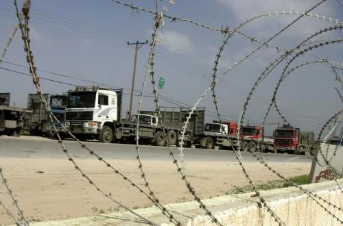 الاحتلال الإسرائيلي يعيد فتح معابر غزة