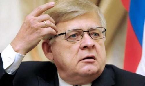 السفير الروسي بلبنان: موسكو تسعى لإيجاد حلول سلمية بالشرق الأوسط