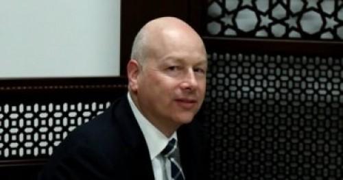 جرينبلات: أمريكا لن تساوم على أمن إسرائيل