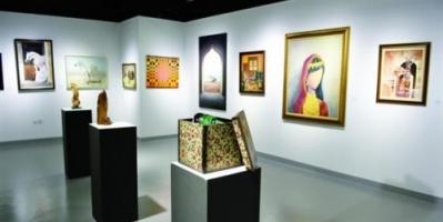 جرائم قطر باليمن.. من تمويل الإرهاب إلى سرقة اللوحات الفنية