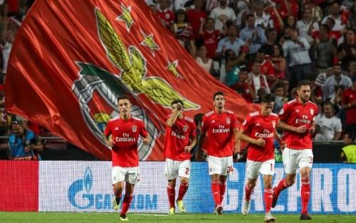 بنفيكا يستعيد صدارة الدوري البرتغالي بفوز صعب على ريو آفي