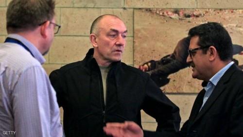 لوليسغارد يحقق للحوثيين ما رفضه كاميرت في الحديدة