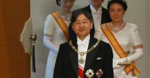 اليابان تحتفي بتتويج الإمبراطور بتصنيع عملات ذهبية ونحاسية