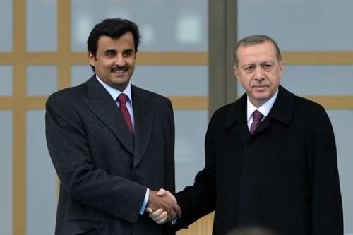 أمير سعودي يكشف هلاوس أردوغان ويؤكد موقف المملكة من مقاطعة قطر
