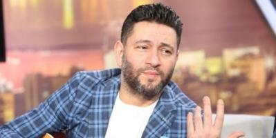 اللبناني زياد برجي ينعي البطريرك بطرس صفير