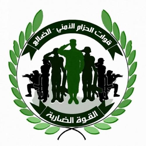 الحزام الأمني بالضالع يطالب المواطنين بالابتعاد عن تجمعات المليشيات