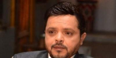 محمد هنيدي ينعي الطفلة السعودية دانة القحطاني